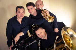 Brass Dance Orchestra