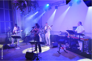 Pougestivales 2015: Artamuse