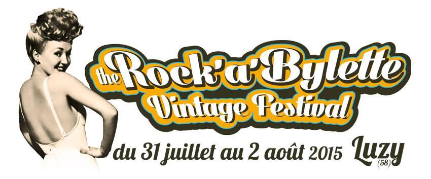 festival Vintage rock'a'bylette