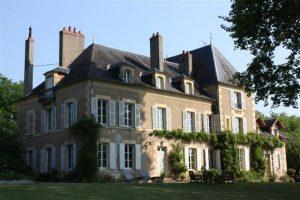 """Les Rendez-vous des Arts aux Jardin de Forgeneuve"""" à Coulanges les Nevers."""